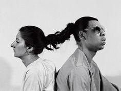Jay Z Depicted as Fine Art • Highsnobiety #wtf #modern #knots #hair #jay #art #z