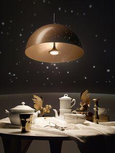 Starry Light - constellation lamp collection - www.homeworlddesign. com (2) #lamps #design #inspiration