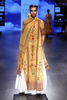 New style punjabi suits