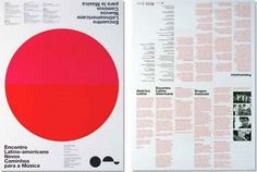 Google Reader (1000+) #modern #grid #poster #typography