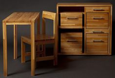 Ludovico Furniture Set #interior #creative #inspiration #amazing #modern #design #decor #home #ideas #furniture #architecture #art #decorating #innovative #decoration #cool