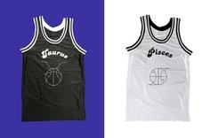 Zodiac Basketball - All Star Game 18' on Behance