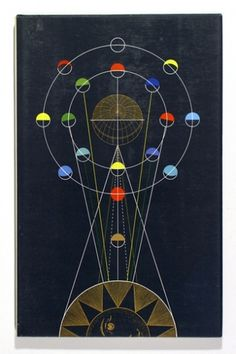 History of Astronomy | BustBright #jacket #illustration #astronomy #book