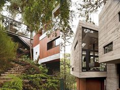 Looks like good Corallo House by PAZ Arquitectura