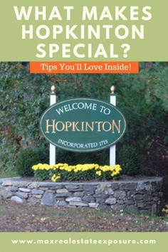 Top Realtors Near Me Hopkinton Mass