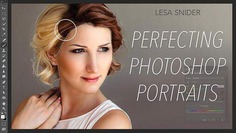Perfecting Photoshop Portraits