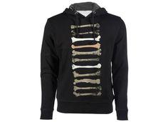 BONES #design #wear