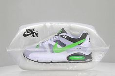 Image of Nike Air Max Packaging by Scholz & Friends #packaging #bubble