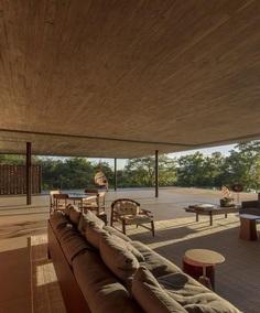 Planar House, Studio mk27 6