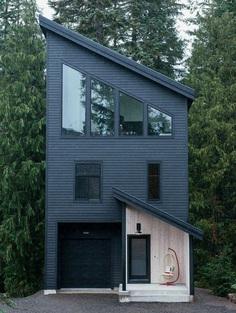 Alpine Noir Chalet, Casework Design Studio