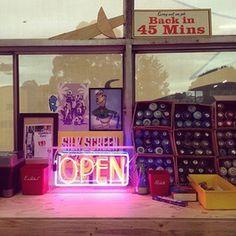 Studio shuffle #shuffledbored #open
