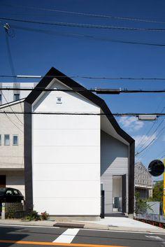 House in Shukugawa