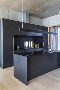 The Architect's Concrete Home / Frederiksen Architects