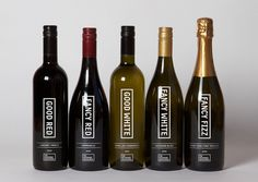 TRW Luke Brown #wine #branding