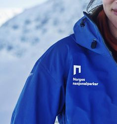 Norway's National Parks by Snøhetta #graphic design #sign #logo #jacket