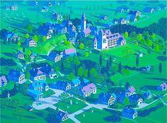 Fmio Watanabe : Untitled | Artworks | Tokyo Illustrators Society (TIS)