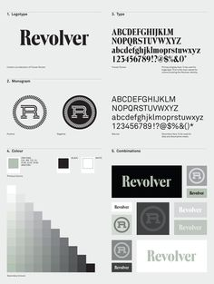 Revolver 007