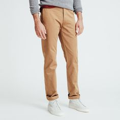 UNIS NYC / Ford Khaki
