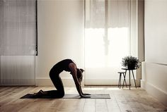 MOVE Yoga by Thomas Williams & Co. #photography #yoga