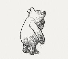 Winnie the Pooh #pooh #the #illustration #winnie #story