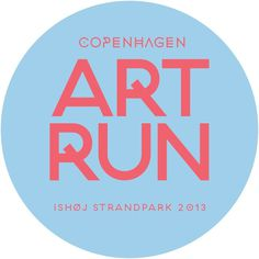 Visual identity and concept for Art Run #design #visual #identity #graphic