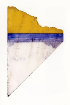 — monograph #abstract #yellow #blue