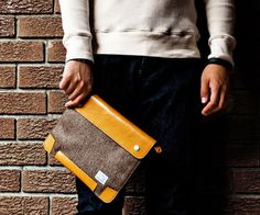 VENQUE Zipsnap iPad Case #gadget