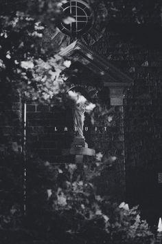 lanuit #cemetery #desrosiers #dark #black