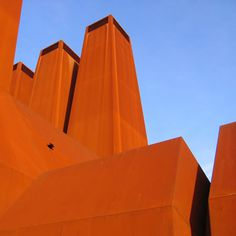 Dok Architecten W.K.K. energy plant #architecture