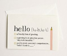 design work life » Etsy Finds: Quill and Fox #design #graphic