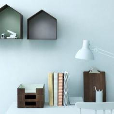 Fancy Studio 1 Shelf #shelving