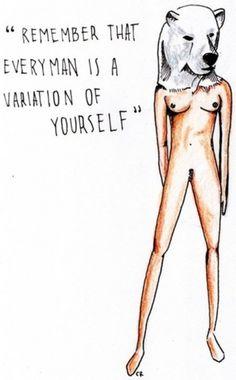 CR. #illustration #body #tumblr #com #female #crollan #illustration #body #tumblr #com #female #crollan