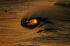 DETHJUNKIE* #sunset #wave