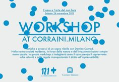 N-E-W-S : DEMIAN CONRAD DESIGN #dots #blue #flyer