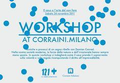 N-E-W-S : DEMIAN CONRAD DESIGN #dots #blue #flyer