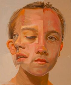 Jeff Huntington | PICDIT #art #painting