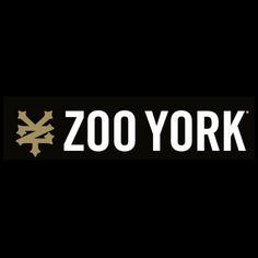 #ZooYork #logo #streetwear #skate