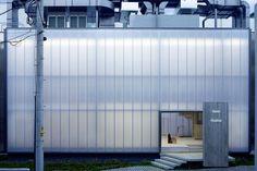 Acne Studios Korea Flagship