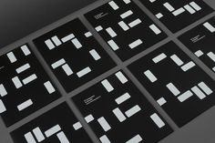 Print with white ink detail designed by Bunch for Croatian-based software company ITI Computers #ff