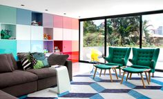Interior Design Trends for 2016