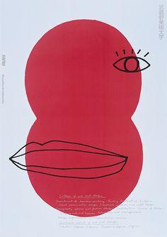 daikoku design institute #poster