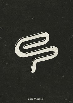 ELIA PIRAZZO #logo #illustration #poster
