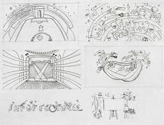 Euro 2016 logo #sketches #storyboard