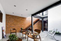 Two Storey Guadalajara House 1