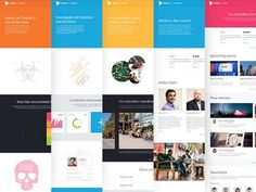 Elastica - even more! #layout