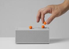 Skeuomorphism design IRL - Ball Internet Radio