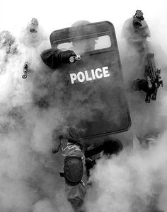 Force. #police
