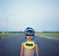 Untitled | Flickr - Photo Sharing! #jetpacmagazine #batman #photography #portrait #alvarez #mando
