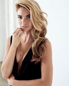 Janessa Gornichec shot by Nick Sickelton