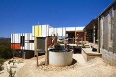 A Postcard Home Emma Mitchell Architects 11